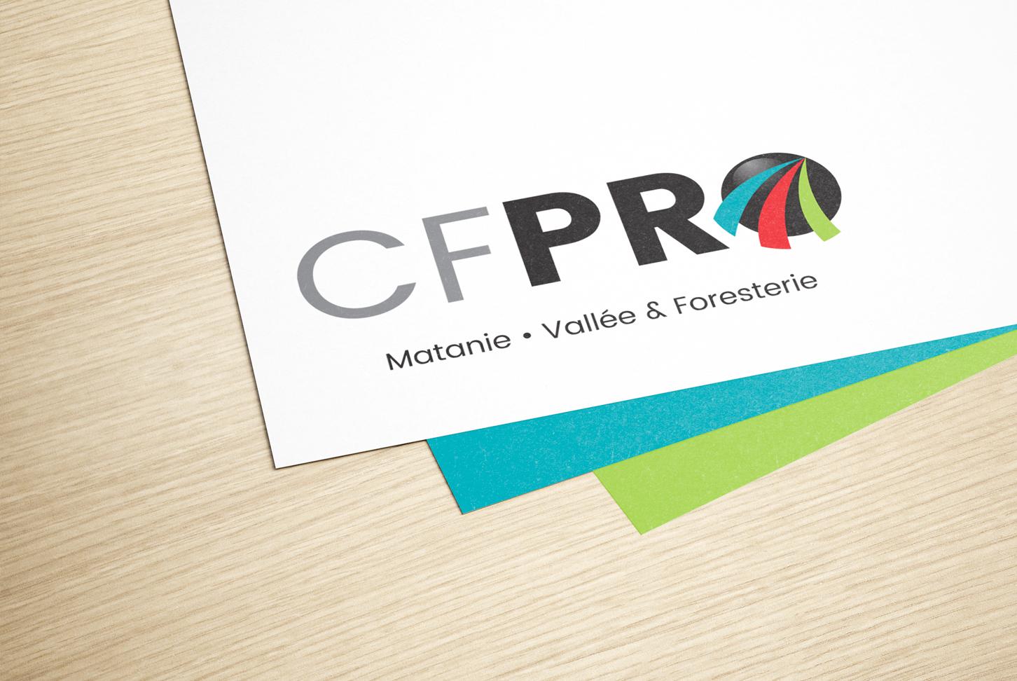 CFPRO - Logo
