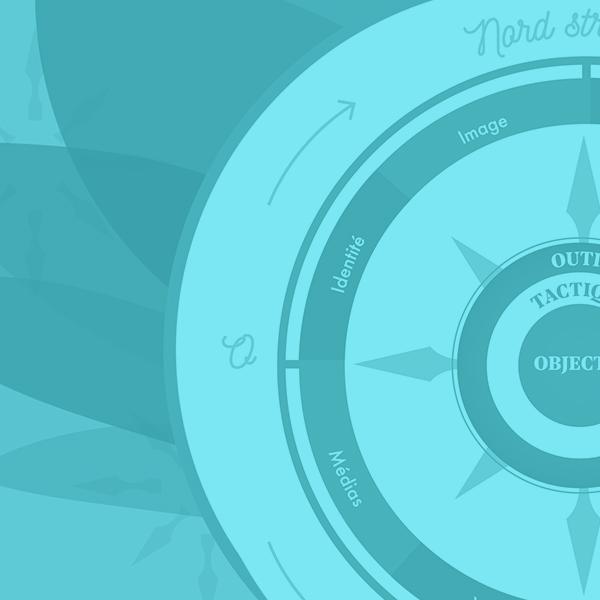 Bombes Créatives - Itinéraire marketing - Identité visuelle, design graphique, design Web