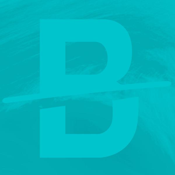 Bourrasque - Design de site Web